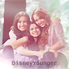 DisneyYounger