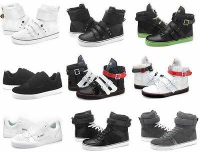 radii footwear j ai vu au salon porte versailles