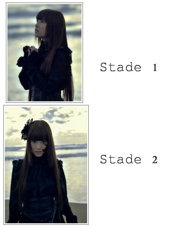 Yin/Yang Jeu Keiko