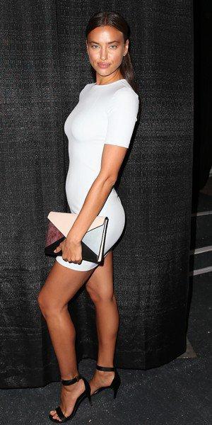 Irina Shayk : où shopper son look en moins cher ?
