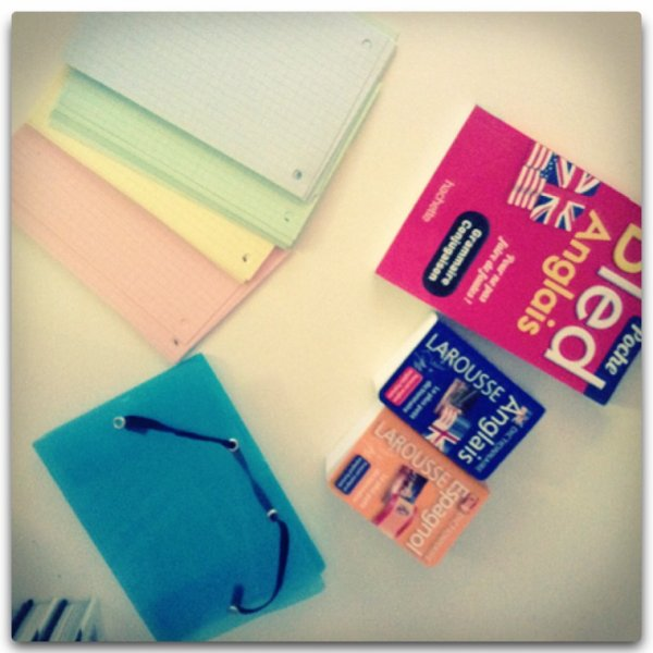 Haul mes fournitures scolaires #back-to-school2