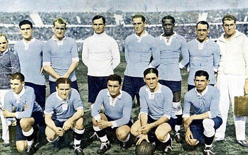 ⚽ L'histoire du football ⚽