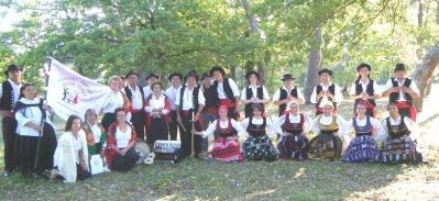 notre groupe folklorique