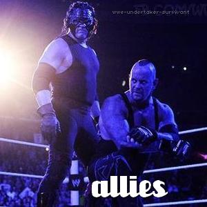 allies et rivaux