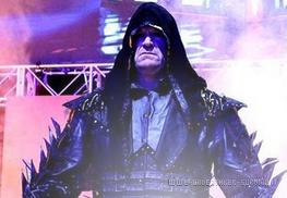 ses thèmes d'entrée à la WWE