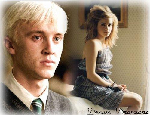 Dream--Dramione