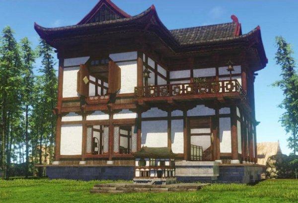 ArcheAge Guide - Build House