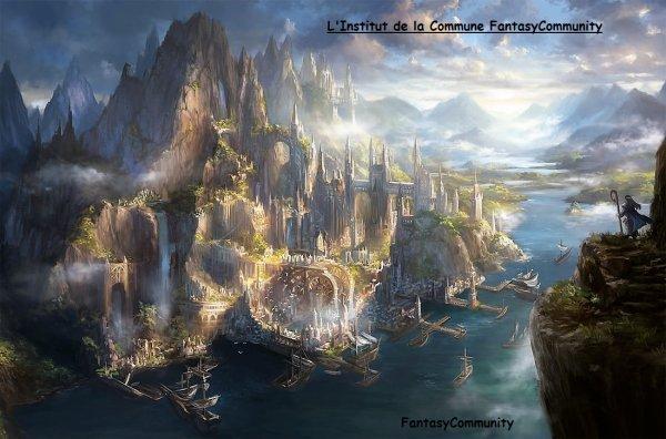 L'Institut de FantasyCommunity