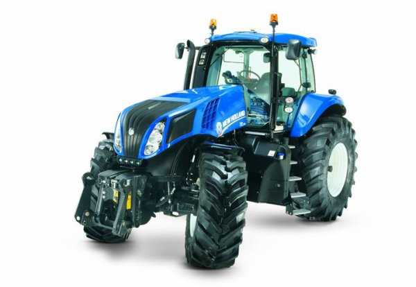NEWW' New Holland