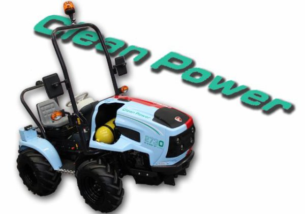 "Valpadana VP 3730 ""Clean Power"""