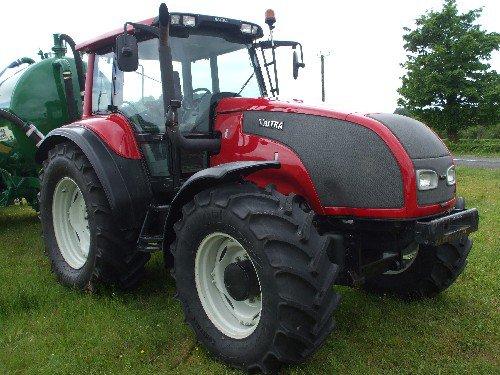 Valtra T160 Hi Tech