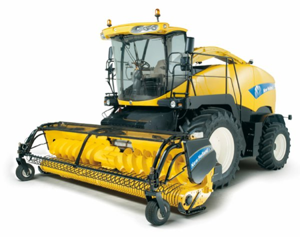 Ensileuse New Holland FR 9000