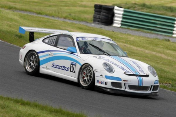 Porsche 911 Landini