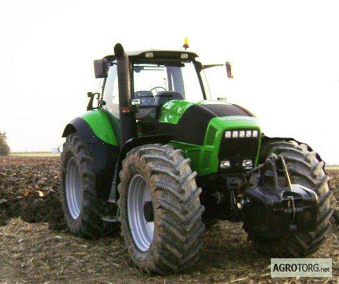 Deutz Fahr Agrotron X730