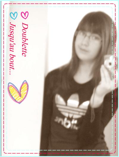 ...Ma Doublette