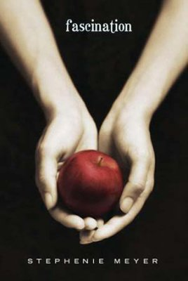 "Saga ""Twilight"" T1, de Stephenie Meyer."
