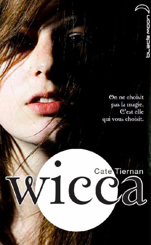 "Saga ""Wicca"" T1, de Cate Tiernan"