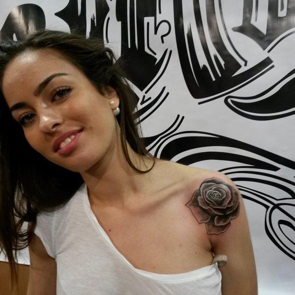 monsters ink tattoo saint maximin la sainte baume