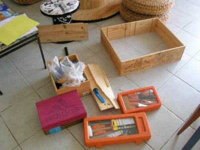 bricolage maison playmobil koala forever. Black Bedroom Furniture Sets. Home Design Ideas