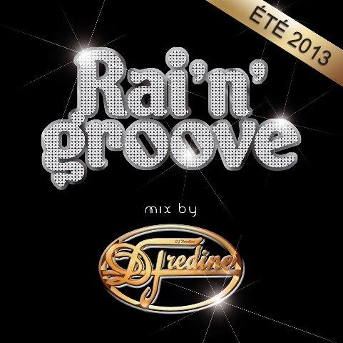 RAIN GROOVE ETE 2013 / INTRO RAIN GROOVE ETE 2013 (2014)