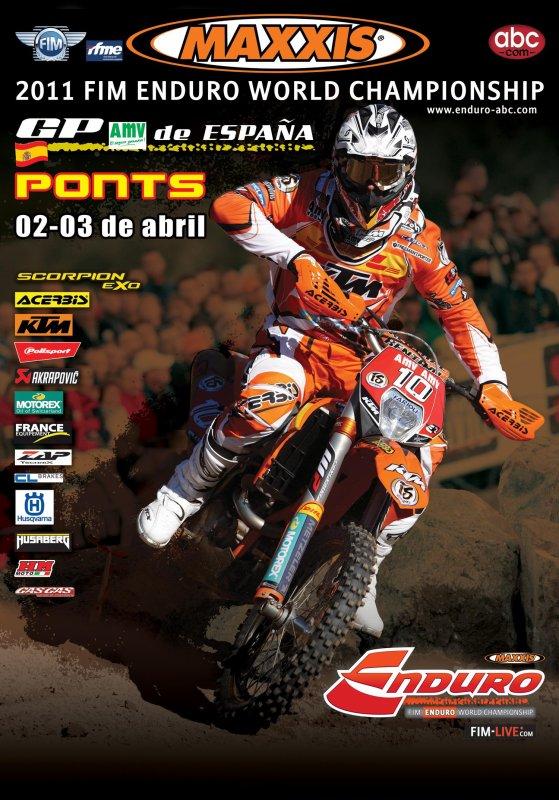 Weekend en Espagne
