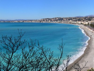 mes vacance a nice