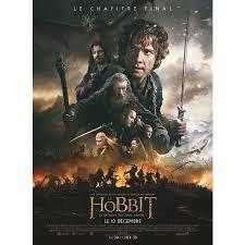 Le Hobbit *_*