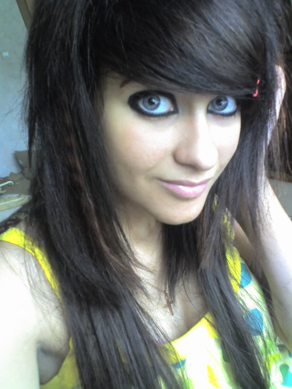 Emo brune