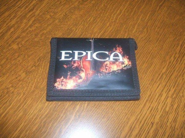 Porte monnaie Epica