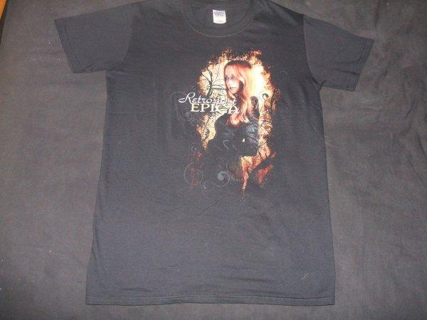 T-shirt Simone Retrospect