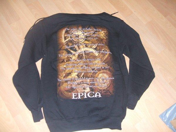 Sweet Epica Quietus