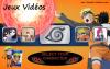 Jeux Vidéos Naruto