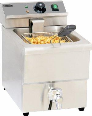 Quel modèle de friteuse électrique choisir ?