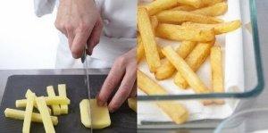 Réussir ses frites en 5 étapes avec sa friteuse électrique