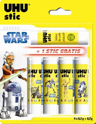 Star Wars ^^