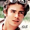 Glossy-Zac