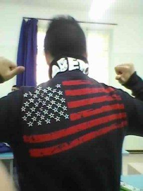 Vive Etats-Unis ^^