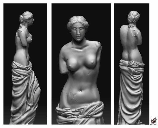 Ma Venus de Milo