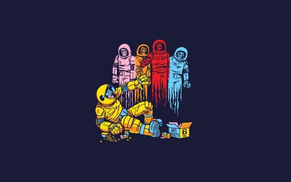 Histoire théorique de Pac-Man