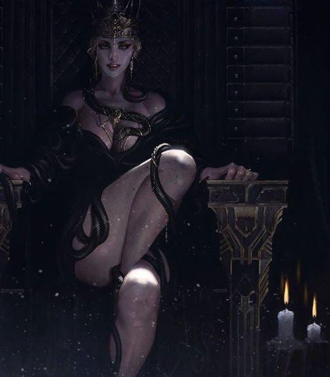 Morgana Séviless