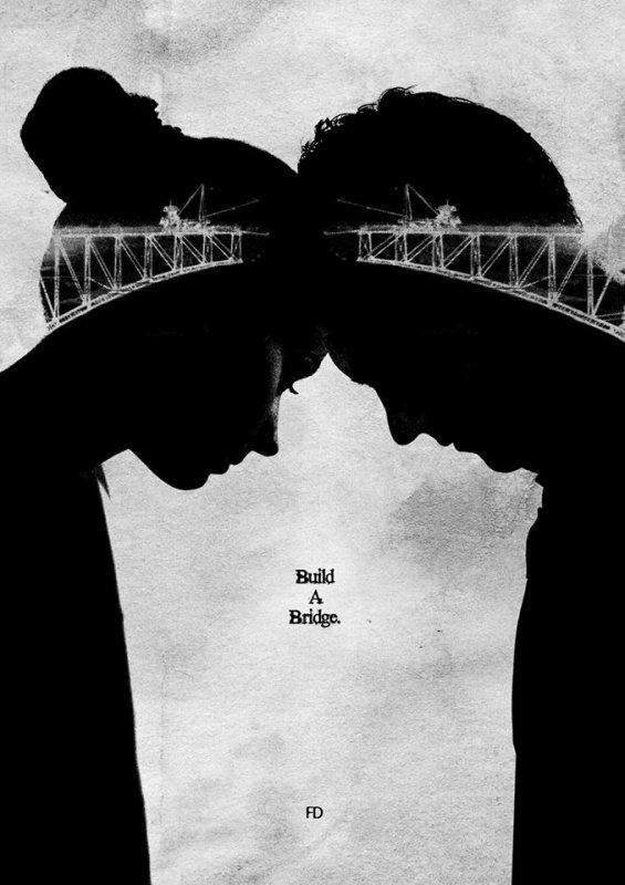 Construire un pont