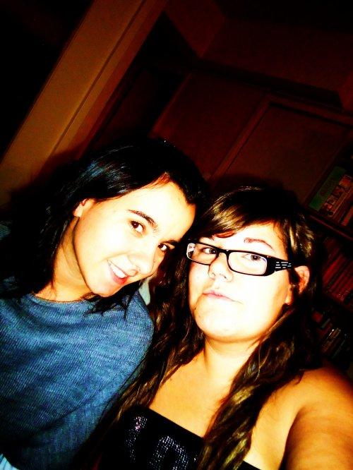 Eu & Ela =)