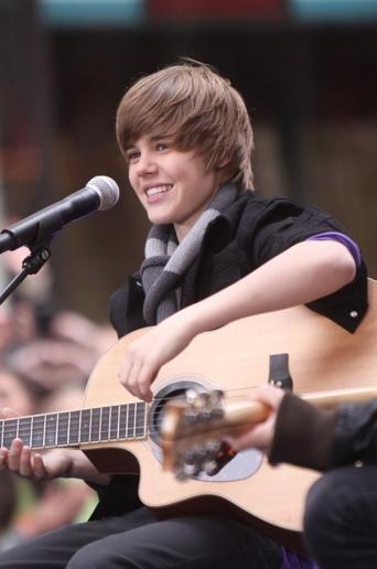Justin Bieber : Les plus belles photos de sa carrière