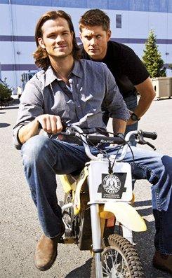 ■■■■■■■■■■ ■Le duo Padackles : Jensen Ackles & Jared Padalecki■ ■■■■■■■■■■