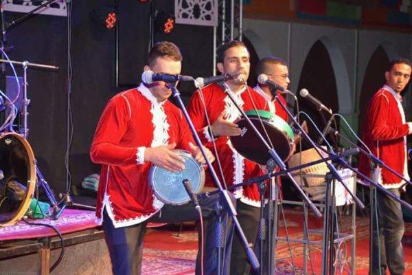 Le Festival du Mariage de Ouarzazate