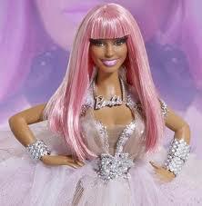 Nicky mianj / Barbie
