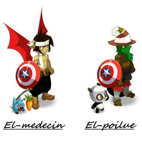 team El' rykke-errel