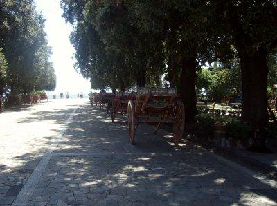 carretti siciliani