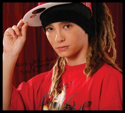 Article n°16   |    News n°05 : Shoot , Rumeur , Info ...    |    Tokio Hotel vu par Rock--Bill--RockPix/Design by me