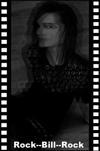 Article n°17   |    News n°06 : Shoot , Rumeur , Info ...    |    Tokio Hotel vu par Rock--Bill--RockPix/Design by me